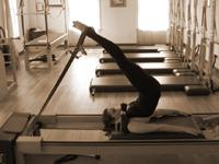 Deborah Harris - Pilates Instructor, Club or Studio Owner, Fitness Instructor