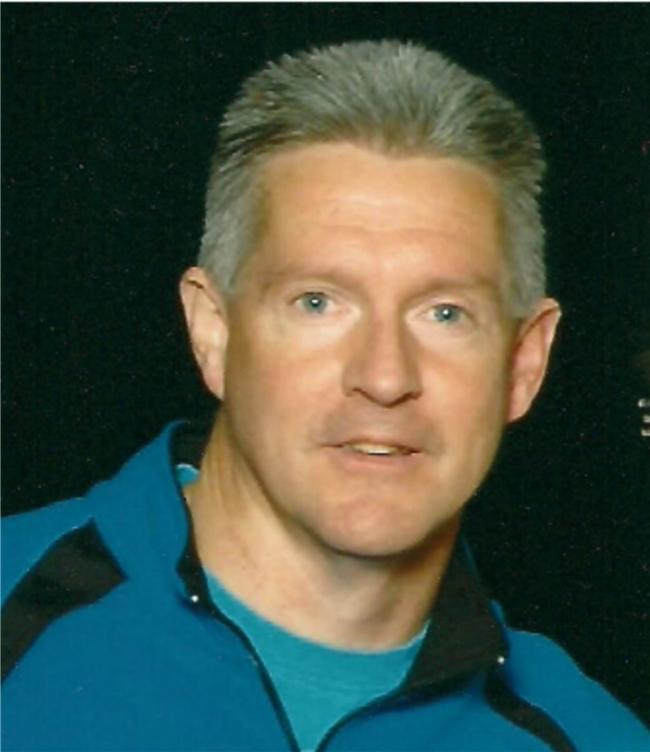 Paul Thomas - Exercise Physiologist, Fitness Instructor, Personal Trainer