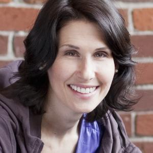 Amanda Vogel, MA