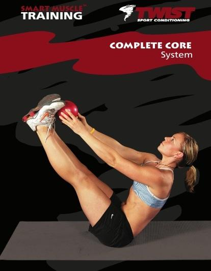Twist Smart Muscle Training System- Complete Core