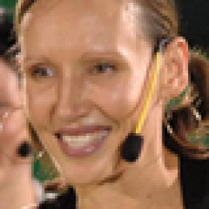 Rebecca Small